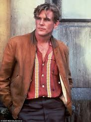 Nick Nolte, is unrecognizable from his heartthrob days Christopher Reeve, Clint Eastwood, Arnold Schwarzenegger, Zac Efron, James Bond, Harrison Ford Indiana Jones, Superman, Star Wars, Dwayne The Rock