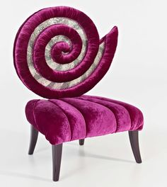 Surreal furniture from Sicis Distribué par Championnet Carrelages