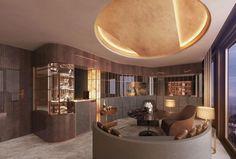 This Week In #Luxury: #AppleWatch, Qantas, Aston Martin