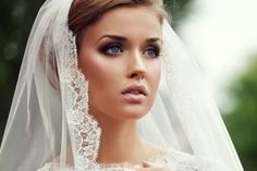 The ultimate makeup guide for putting your best face forward on your wedding day