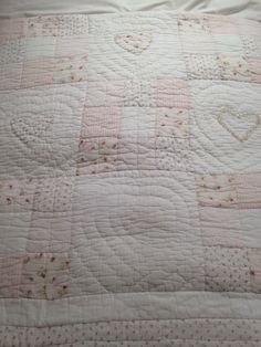 Pattern for quilt