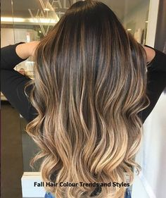 Are you going to balayage hair for the first time and know nothing about this technique? We've gathered everything you need to know about balayage, check! Brown Hair Balayage, Brown Blonde Hair, Brown Hair With Highlights, Light Brown Hair, Hair Color Balayage, Brunette Hair, Brown Hair With Ombre, Blondish Brown Hair, Full Balayage