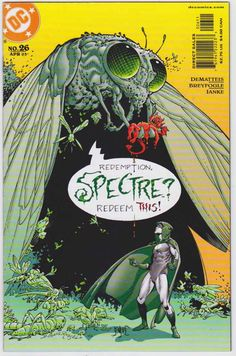 The Spectre 2003 / P. Written by J. The Path. Rare Comic Books, Comic Books For Sale, Comic Book Artists, Comic Artist, Comic Books Art, Show Me A Hero, The Spectre, Comic Art Community, Fantasy Comics