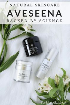 natural skincare   aveseena   green beauty   organic skin care   natural skin care   natural beauty   nature and science   backed by science