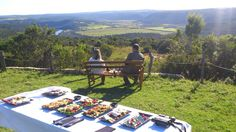 Enjoy a delicious Sibuya Bush Picnic with Ranger Dave at panoramic Olive Deck.  When staying for 3 nights at any of the Sibuya camps you can enjoy a complimentary Bush or Beach Picnic.  www.sibuya.co.za Tourism Marketing, Beach Picnic, Stay The Night, Camps, Resorts, Wilderness, Ranger, Cruise, Exotic