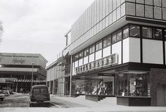 Overgate | Dundee City Archives | Flickr Dundee City, Old Photos, Scotland, The Past, Photographs, Shops, Memories, Architecture, Vintage