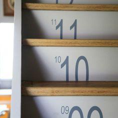 Plus de 1000 id es propos de stickers sur pinterest stickers peintures - Stickers pour escalier ...