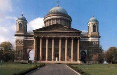 Esztergomi Bazilika, Esztergom (Hungary)