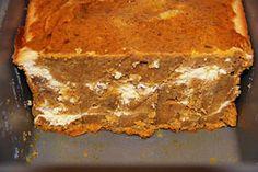 How to Make Pumpkin Cream Cheese Swirl Bread