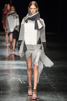 Prabal Gurung | Fall 2014 Ready-to-Wear Collection | Style.com