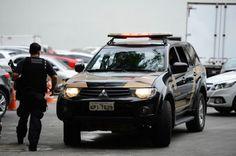 Tudo por Brasília!: PF prende operador de empilhadeira dos Correios co...
