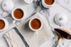This Hot Chocolate Has A Secret Gut-Healing Ingredient Espresso Drinks, Best Espresso, Italian Espresso, Barista, Coffee Pictures, Coffee Photos, Stock Image, Hot Chocolate Recipes, Winter