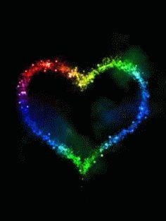 MIS CREACIONES 2018: junio 2017 Love Heart Gif, Heart Art, Animated Heart, Animated Gif, Gifs, Coeur Gif, Corazones Gif, Beau Gif, Heart Wallpaper