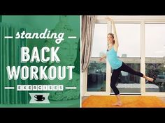Yoga Inspired Morning Breathing Exercises - the best way to wake up your body   Lazy Dancer Tips - YouTube