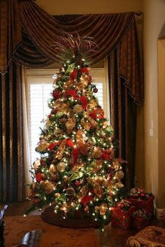 .pretty tree