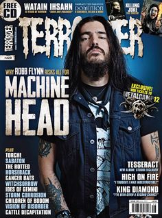 Machine Head... of c