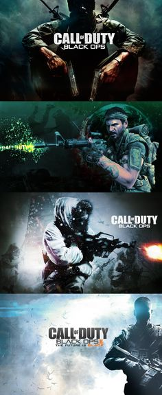 2013 Call of Duty Black Ops 2
