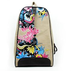 Retro Stylish Daily Travel Laptop Canvas Backpacks 61b74033e8d57