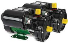 Salamander ESP80 CPV SB 2.4 Bar Super Booster Shower Pump