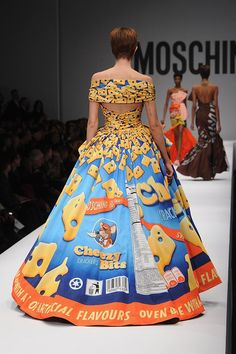 Jeremy Scott's New Moschino Collection Has Ruined Fashion Forever