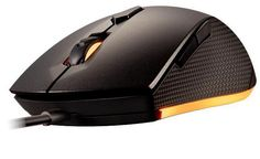 COUGAR MINOS X3 Gaming Mouse Review