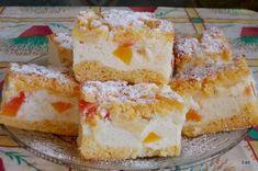 ez lett a család legújabb kedvence! My Recipes, Dessert Recipes, Drink Recipes, Nicoise Salad, Hungarian Recipes, Hungarian Food, Cake Cookies, Vanilla Cake, Tofu