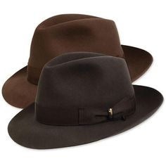 120d57328ee Bellagio Fur Felt Hat By Borsalino