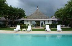 Folly #villa at The Tryall Club #Jamaica
