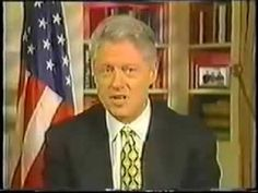 Winalite -  President Clinton Endorses Network Marketing Direct Selling