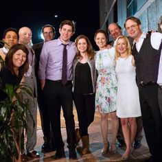cast picture | the office