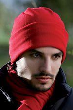 PAGAMENTO ANCHE ALLA CONSEGNA Cappello Berretto Uomo Donna Invernale Pile da Lavoro Abbigliamento Abiti