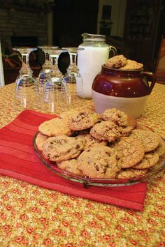 Healthy Cookie Recipes for Any Occasion
