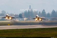 Slovakia -  Air Force 6728 aircraft at Sliač photo