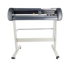 427.50$  Buy now - http://alih8k.worldwells.pw/go.php?t=32556367002 - Free by DHL cutting plotter 60W cutting width 760mm vinyl cutter Model SK-870T Usb Seiki Brand high quality 100% brand new