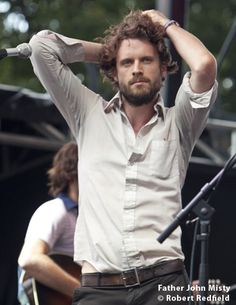 Double post on this...  father+john+misty | Father John Misty | Flickr - Photo Sharing!