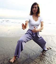 More Studies Confirm that T'ai Chi and Qigong Heal and Prevent Disease       COPD... Breathing as well as stress.    Thousands of years old it incorporates energy healing