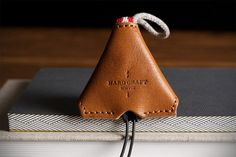 B&O Play Headphones Accessories By Hard Graft - Point Earphone Case
