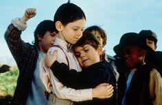 The Little Rascals <3 such a cute movie.