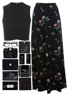 Untitled #925 by akp123 on Polyvore featuring Topshop, Miss Selfridge, STELLA McCARTNEY, philosophy, NARS Cosmetics and Morgan Collection