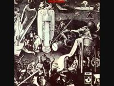 Deep Purple - April (1969)