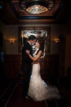 This Austin wedding held at The Driskill Hotel and captured by Jenny DeMarco Photography is just about as glam + fabulous as they come. From the super chic florals + branches dripping with crystals by Last Petal to the gorgeous metallic linens from Wildflower Linen, this little number is wedding gold! There is SO much more elegance […]