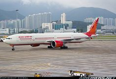 Air India Boeing 777-337/ER