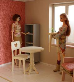 http://www.minimagine.com/blog/category/roombox  Roombox for momoko dolls! <3
