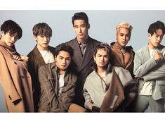 3代目j Soul Brothers, Jsb, A Good Man, Singer, Actors, Movies, Films, Singers, Cinema