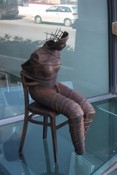 The Rape of Lucrece by Stiefnu Art Base, Art School, Contemporary Artists, Sculptures, Sculpture