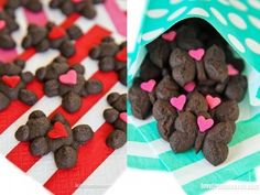 A delicious recipe for chocolate spritz cookies and how you can help Cookies For Kids' Cancer by being a good cookie and baking a difference with OXO. Spritz Cookie Recipe, Spritz Cookies, Cookie Recipes, Cookies For Kids, Holiday Cookies, Pretzels Recipe, Cookie Press, Dessert Decoration, Dessert Ideas