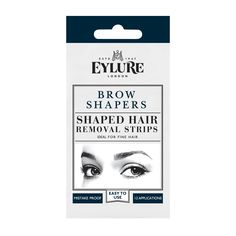 Eylure – Taking Shape Brow Shapers