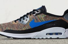 All Of These Colorways Of The Nike Air Max 90 Ultra Flyknit Will Release Next Week