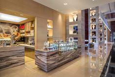 Aroma Lobby Lounge
