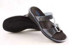 Wolky Slippers   Dames Slippers Wolky 216101001. Direct leverbaar uit de webshop van ...